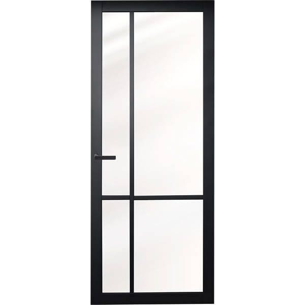 austria nero legno binnendeur asti