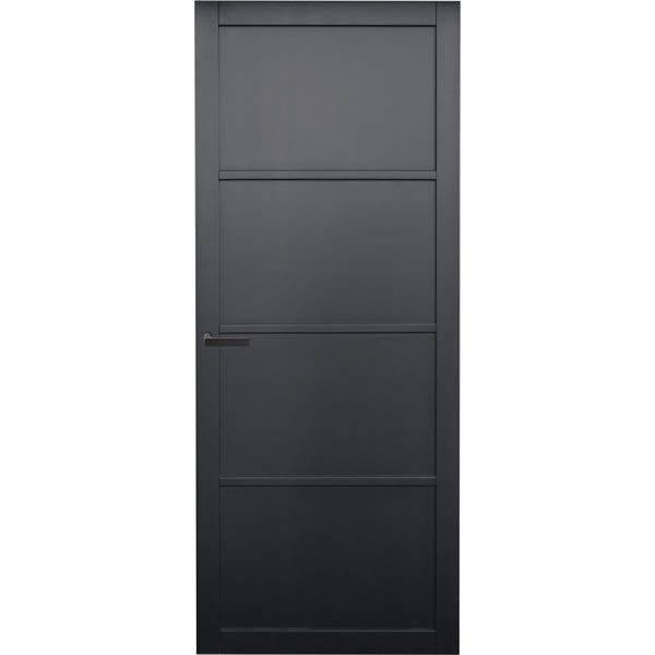 austria nero legno desio binnendeur