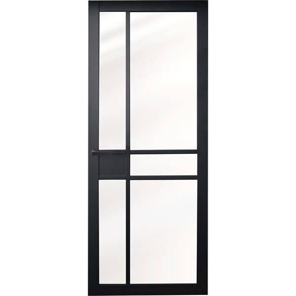 austria nero legno imola binnendeur