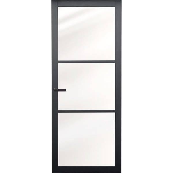 austria nero legno genova binnendeur