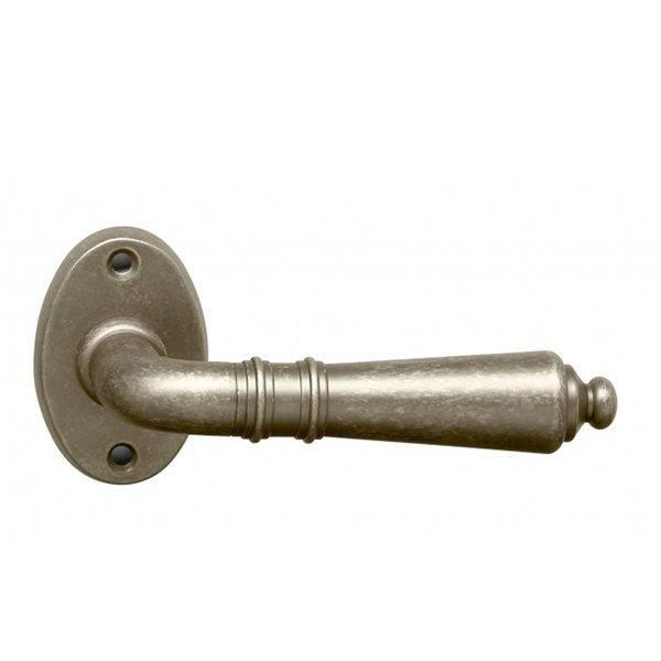 Skantrae deurkruk daniela ovaal ijzer